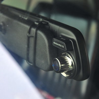 Auto Goods--瞻前也顧後  雙鏡頭行車記錄器
