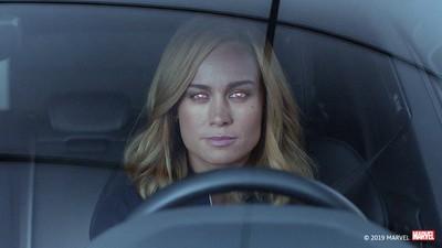 英雄座駕電氣化!Audi e-tron純電車系搶眼現身「復仇者聯盟:終局之戰」