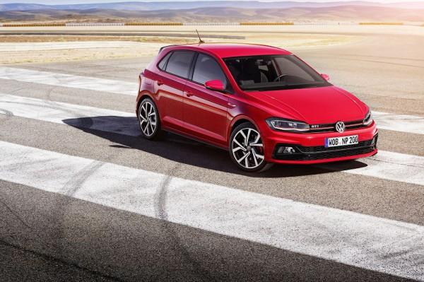 限量的理由  VW Polo GTI