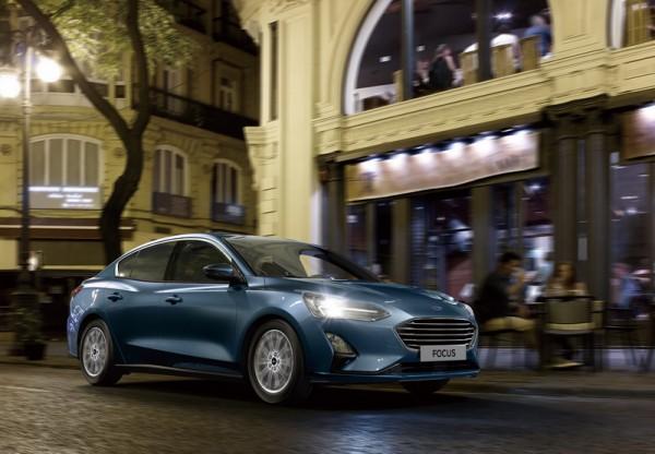 Ford限時進駐美式賣場 祭出專屬購車優惠