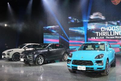 入主Porsche三百萬有找  小改款Macan/Macan S正式登場!