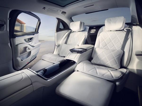 格局之上  自成一格 Mercedes-Maybach S 580 4MATIC 殿堂級豪華轎車全新上市