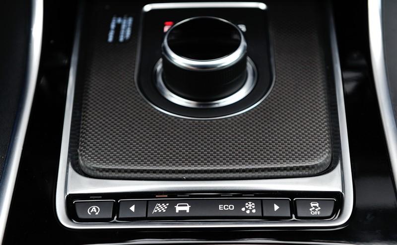 可程式化操控系統實戰 Jaguar Drive Control