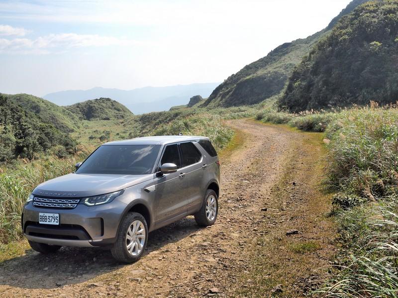 七座豪華越野首選-Land Rover Discovery