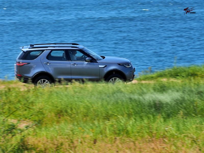 小排氣量渦輪當道,貴族世家欣然接受!-Land Rover Discovery
