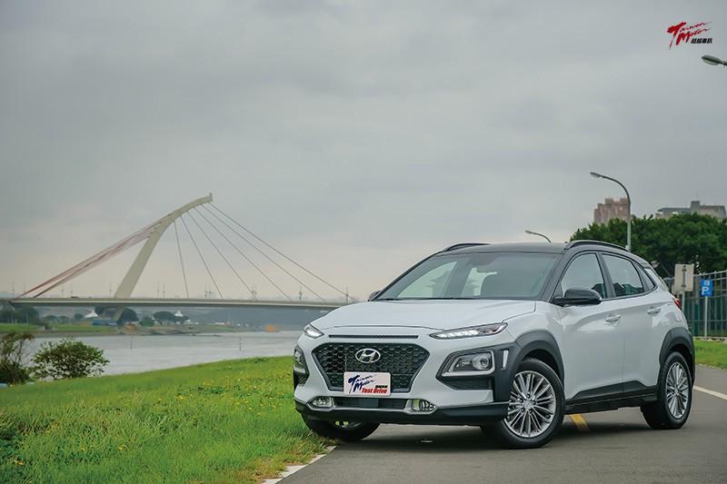 主動安全再進化-Hyundai Kona Plus勁智型