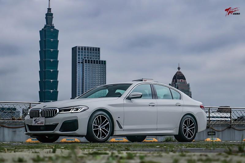 命中你的理想-BMW 520i M Sport