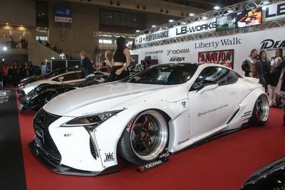 LB Performance LC500