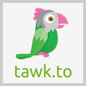 tawk.to 線上客服連接模組(一次性費用含稅)