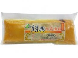 紹興冰鎮油雞 (奶蛋素) 450g