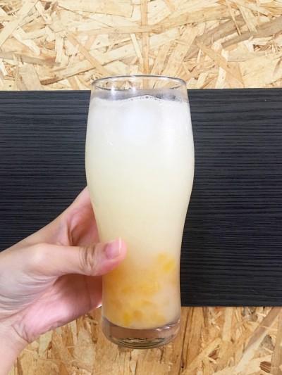 鳳梨冰 鳳梨冰茶做法 鳳梨飲料 大苑子