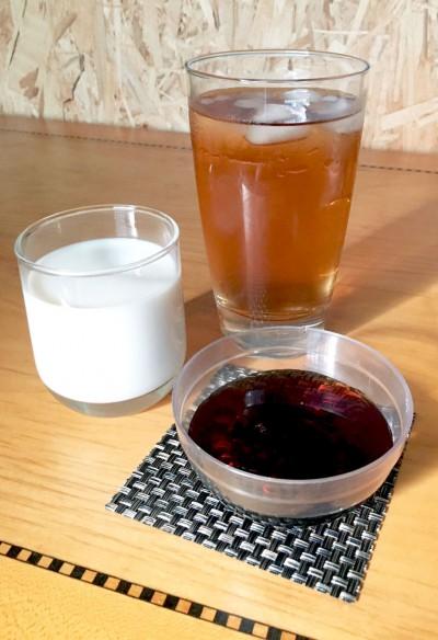 冬瓜鮮奶比例 冬瓜鮮奶作法 冬瓜茶