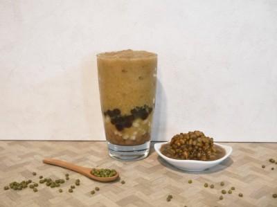 三寶綠豆沙-2