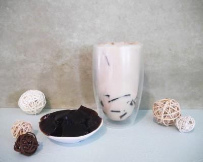 修-黑糖粉粿奶茶