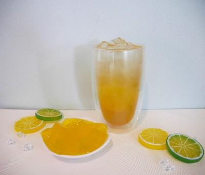 蜂蜜檸檬粉粿-修