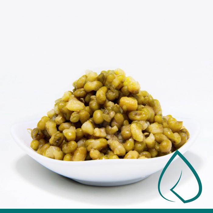 蜜綠豆 (1kg/袋)