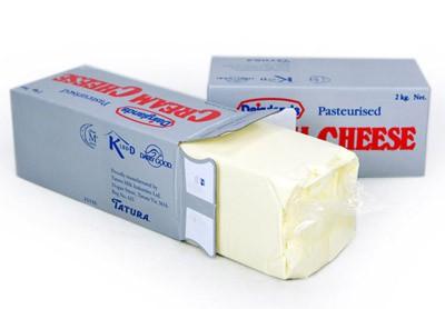 食材嚴選│ Tatura 奶油乳酪