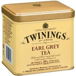 食材嚴選│ TWININGS 英國唐寧茶