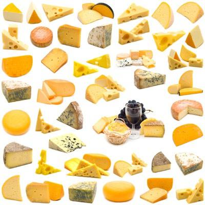 甜點研究室│ Cheese 乳酪的好處