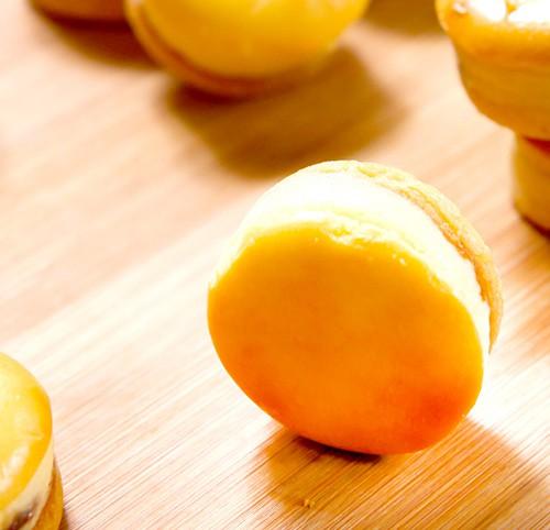 黃金乳酪球-原味(20入)