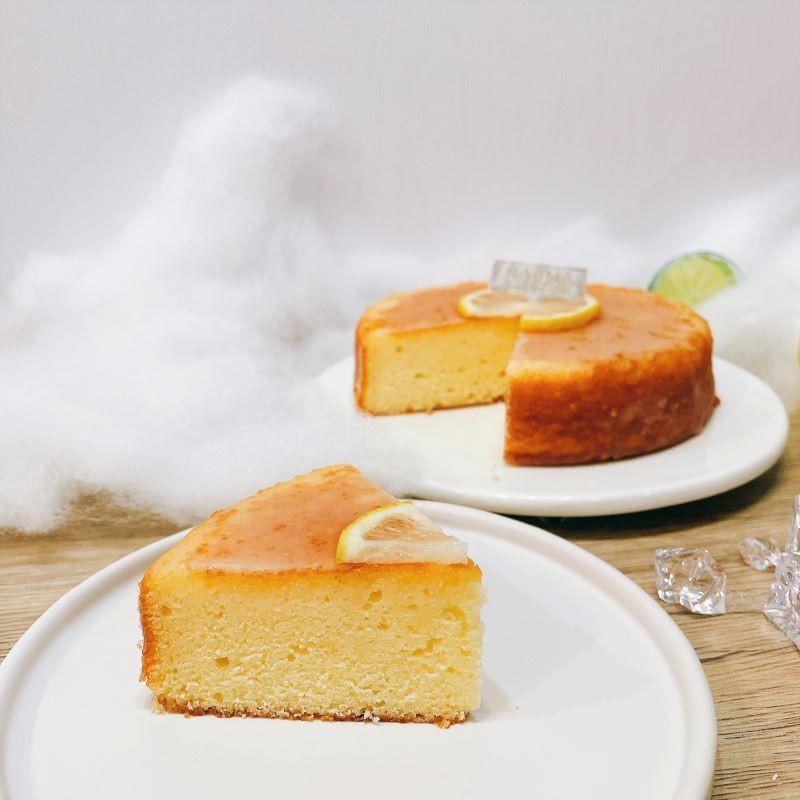 老奶奶的蜂蜜檸檬蛋糕