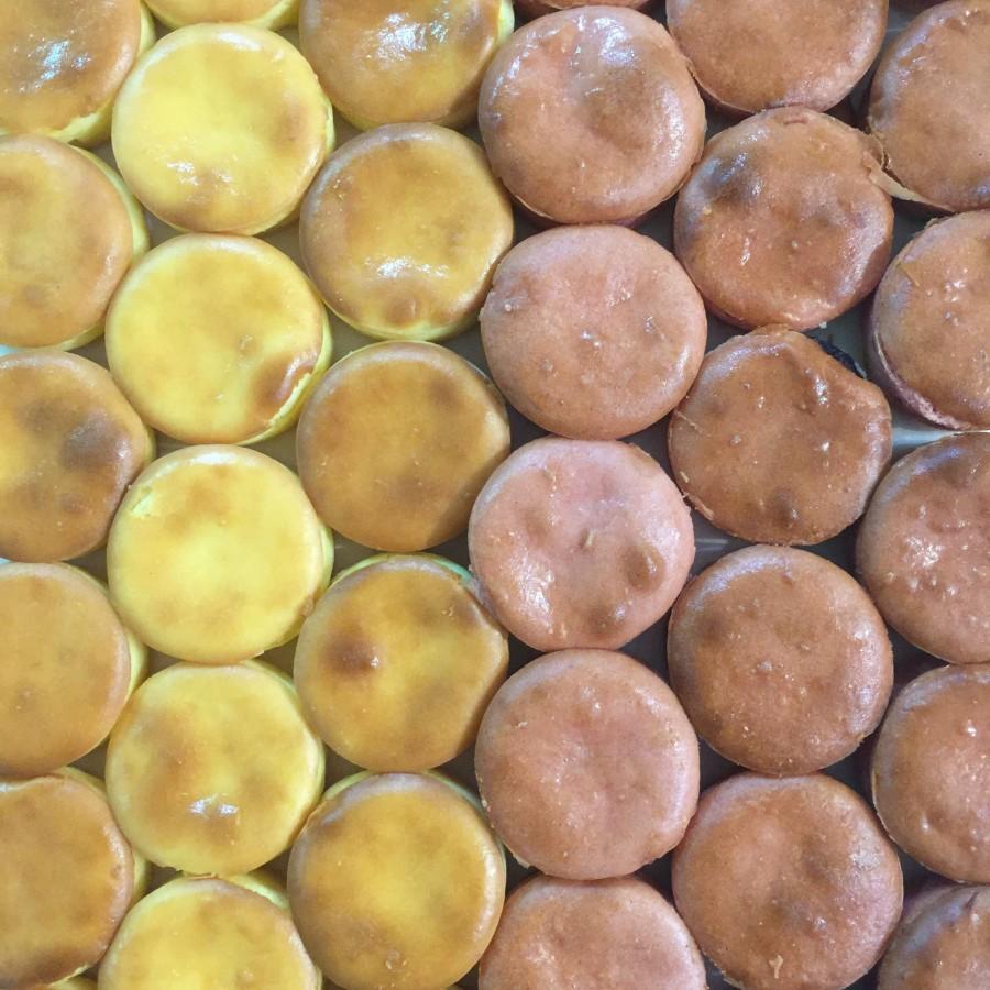 黃金乳酪球小包裝(一入)