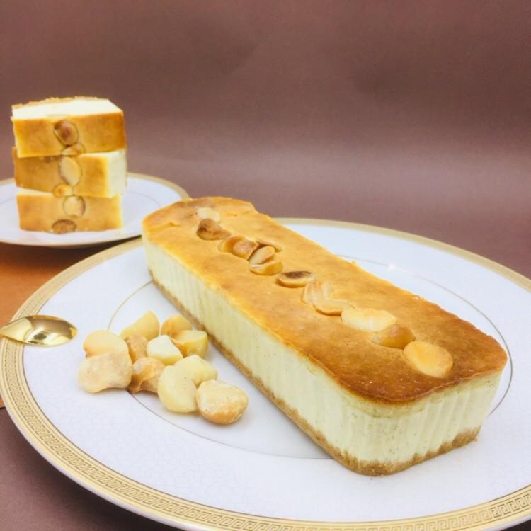 極上濃生乳酪蛋糕