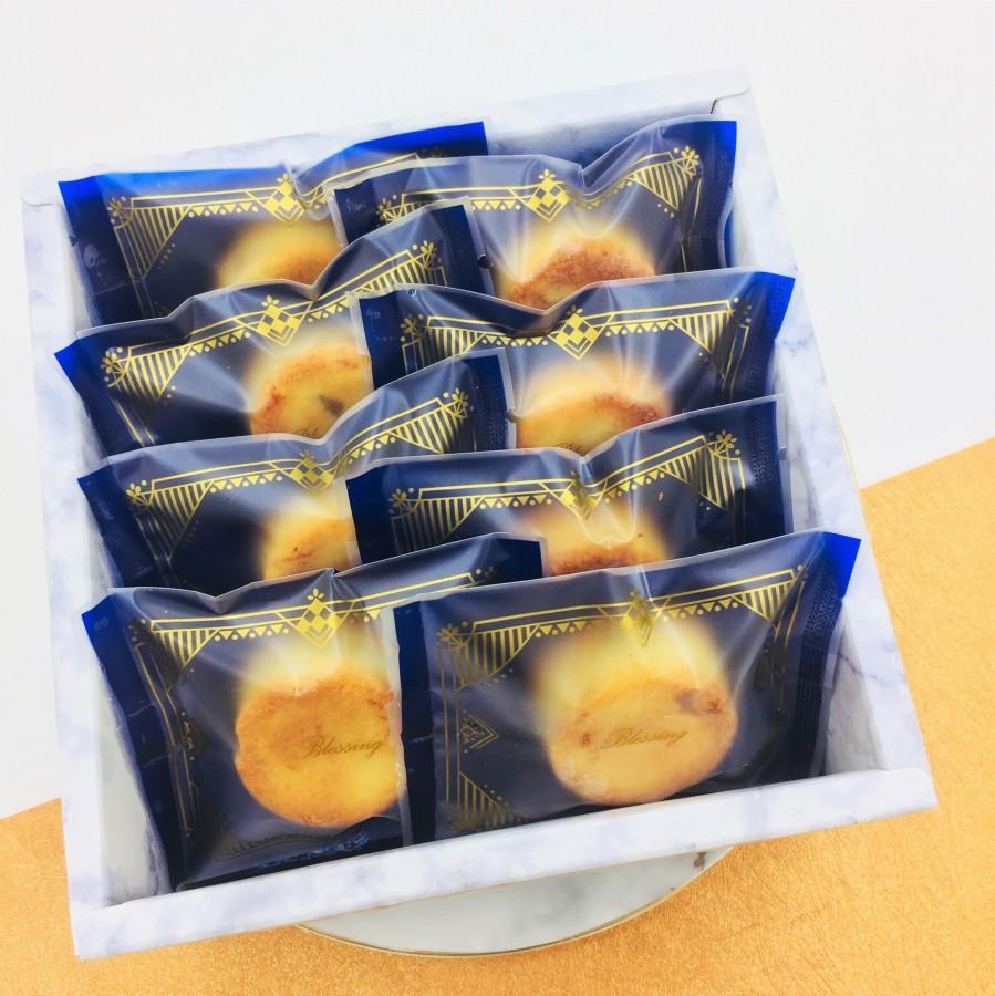 柚香鳳梨酥禮盒