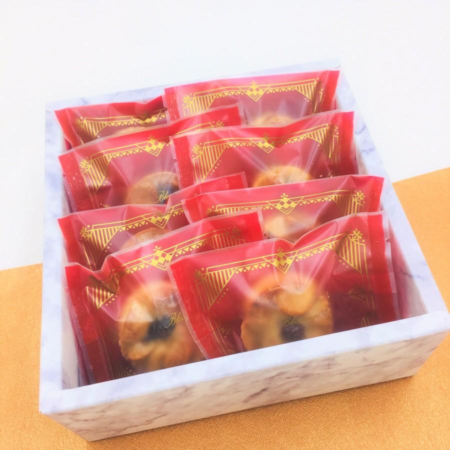 夏威夷乳酪餅禮盒