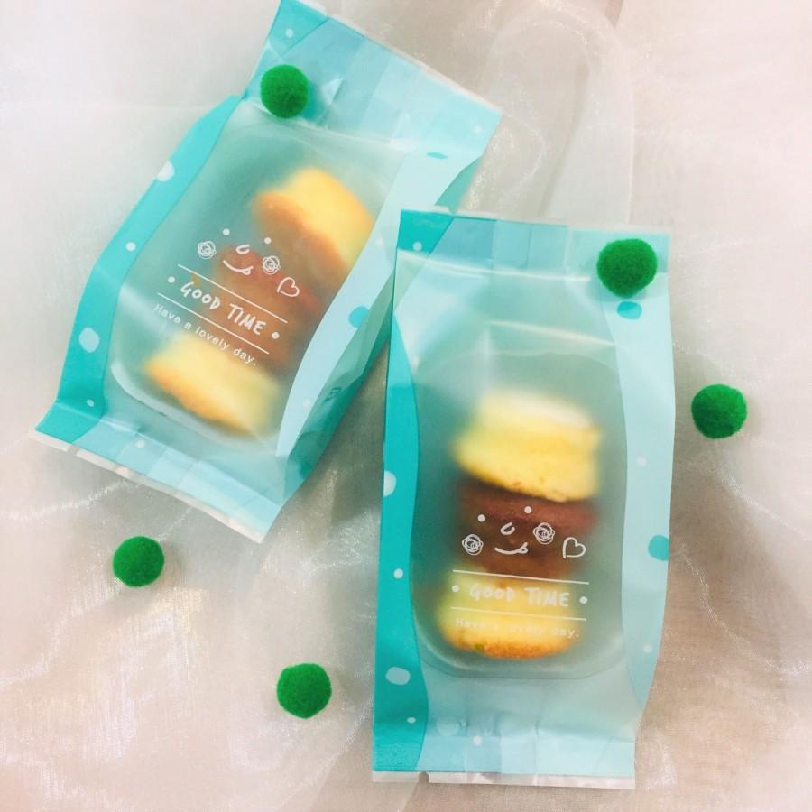 迷你蛋糕歡樂包(三入)