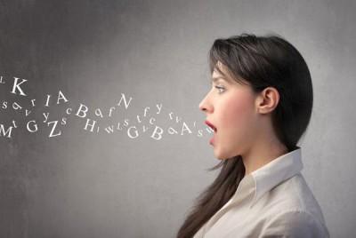 口語表達訓練