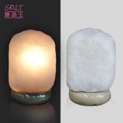 自然型白鹽鹽燈2-min