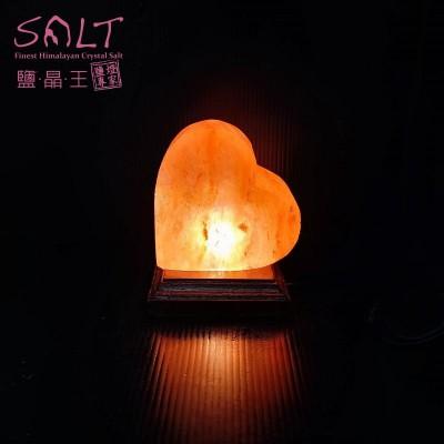 USB愛心塩燈-min