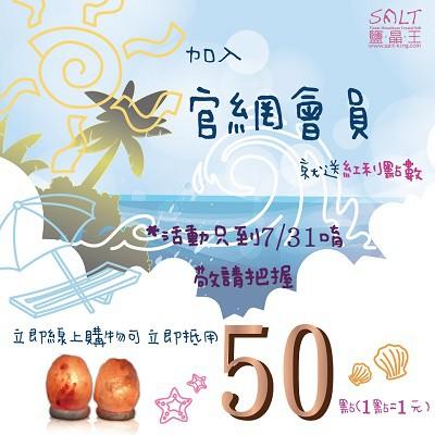 鹽燈專家【鹽晶王】官網線上購物✪紅利點數免費送✪
