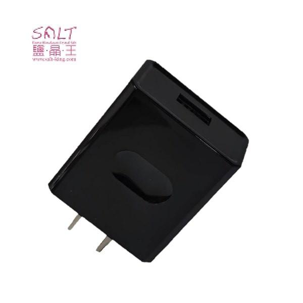 鹽燈專家【鹽晶王】USB專用轉接插頭(家用插頭AC轉USB接頭/電源轉接頭)